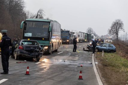 """""""Mladi vozači agresivni i svjesno krše propise"""" Većina kobnih saobraćajnih nesreća u Srpskoj događa se vikendom"""
