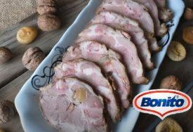 ŠPIKOVAN SVINJSKI VRAT Najukusnije meso koje možete spremiti za praznike