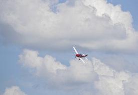 LETJELI IZ VELIKE KLADUŠE U BANJALUKU U avionu koji je nestao bile dvije osobe