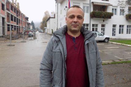 NOVI NAČELNIK NAKON 20 GODINA Na čelo Bratunca umjesto Mlađenovića dolazi Srđan Rankić