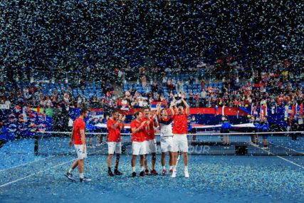 SRBIJA BRANI ATP KUP Otkriveno kako će izgledati prvi dio teniske sezone