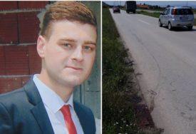 UBIO JEDNOG, POVRIJEDIO DRUGOG MLADIĆA Vozaču sa probnom dozvolom SMANJENA KAZNA