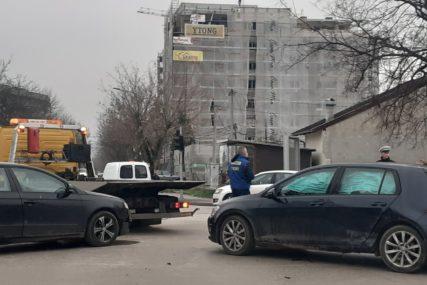 Šta je predviđeno IZMJENOM ZAKONA: Poziv policiji zbog male štete u udesu koštaće 100 KM