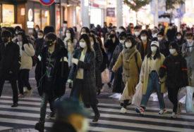 NIJE JASNO KAKO SU SE ZARAZILI Novi soj virusa u Japanu  kod tri osobe koje NISU PUTOVALE u Britaniju