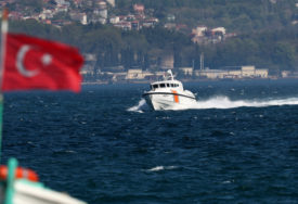 NOVA PROVOKACIJA Turska najavljuje VOJNE VJEŽBE kod grčkog ostrva