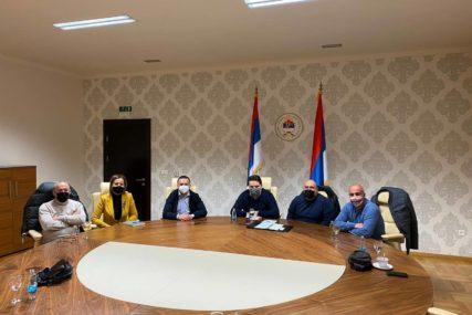 STEVANDIĆ U ISTOČNOM SARAJEVU Ujedinjena Srpska uz gradonačelnika Ćosića