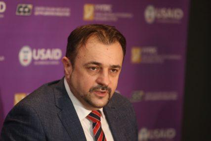 Aćić: Može se očekivati povećanje podsticaja za preduzeća u Srpskoj