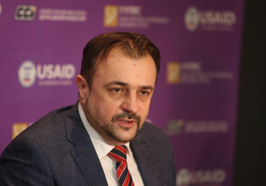 Aćić: Očekuje se rast plata u Srpskoj, ne samo u javnom, već i u privatnom sektoru