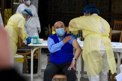 U Srbiji prijavljene 82 neželjene reakcije na vakcine protiv korone