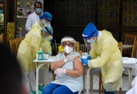 Vakcinacija se nastavlja punom parom: U Srbiji do sada vakcinisano 1.530.671 građana