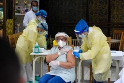 PLANIRANO POSTAVLJANJE 19 PUNKTOVA U Zagrebu danas počinje masovnija vakcinacija
