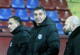 PREKINUT NIZ SARAJEVA Zrinjski nanio prvi poraz bivšem treneru Marinoviću