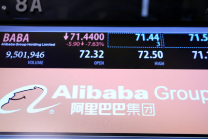 """MNOGI NAGAĐAJU PRAVE MOTIVE Kina pojačala pritisak na Alibabu zbog """"monopolističkih praksi"""""""