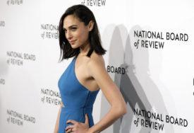 ŽELJELA UPISATI FAKULTET Lijepa glumica se prije slave planirala vratiti u Izrael (FOTO)