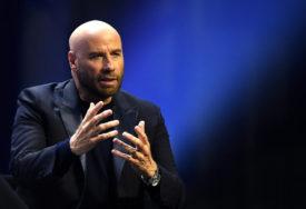 ZAHVALIO SE NA PODRŠCI Džon Travolta se oglasio nakon smrti supruge koja je preminula od raka dojke (VIDEO)