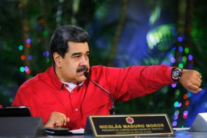 """""""OVO NIJE ROMAN, VEĆ ISTINA"""" Američki diplomata nagovarao suprugu predsjednika Venecuele da se razvede"""