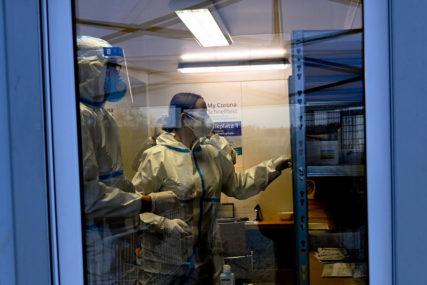 PRVA REGIJA SA 500.000 PREMINULIH Evropa prijavila oko 30 odsto smrtnih slučajeva u svijetu od korone