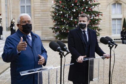 NAKON SUSRETA SA MAKRONOM Portugalski premijer Božić provodi u izolaciji