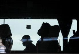 TEŠKA NESREĆA U RUSIJI Autobus sletio s puta, četiri osobe poginule, 11 povrijeđenih (VIDEO)