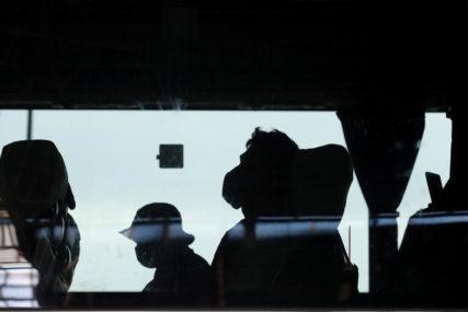 TRAGEDIJA NA PUTU Poginulo 53 ljudi u sudaru autobusa i kamiona