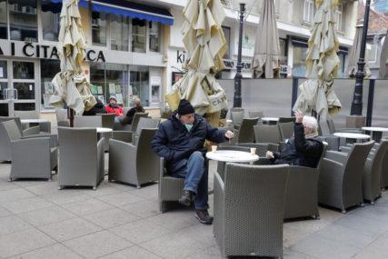 PANDEMIJA POVEĆALA NEZAPOSLENOST Hrvatski radnici najveći gubitnici u EU