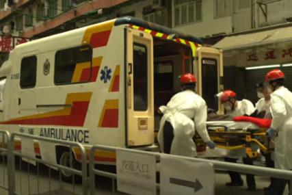 PREDVIDIO ZARAZU Zastrašujući film o pandemiji dobija nastavak (VIDEO)