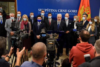 OSUMNJIČEN ZA ZLOUBPOTREBU POLOŽAJA  Crna Gora traži opoziv ambasadora Budimira Šegrta