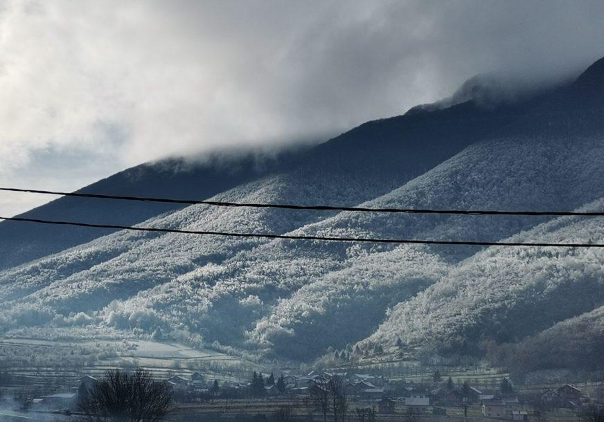 VEĆ DUŽE OD SEDAM DANA Bez struje deset planinskih sela u Srbiji