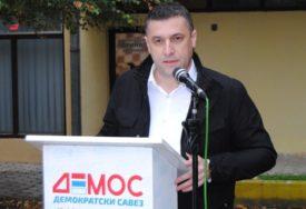 Regionalni odbor DEMOSA Birač ispunio ciljeve na lokalnim izborima: Osvojeno 14 odborničkih mandata i načelničko mjesto
