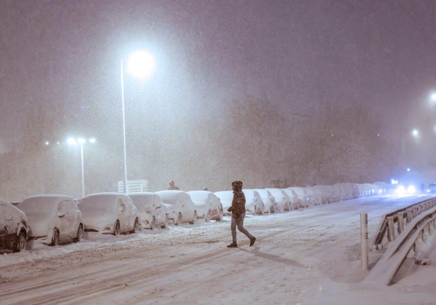 """""""OČEKUJEMO DA ĆE SUMA DA RASTE"""" Šteta od snijega 1,4 milijarde evra"""