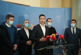 """""""APSURDNE TVRDNJE DA ŽELIM UZETI DIO VRBASA"""" Ilić poručio da je na raspolaganju ribolovnom društvu"""