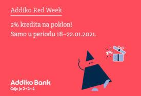 Podignite Addiko Blic GOTOVINSKI KREDIT, a banka vam POKLANJA 2% kredita!