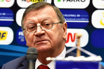 CEV ODRIJEŠIO KESU Rekordne nagrade za Ligu šampiona