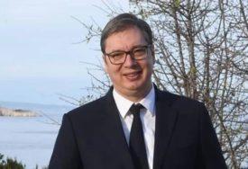 Prijedlog Gradskog odbora i odbornika SNSD: Ključ Grada Banjaluka dodijeliti Aleksandru Vučiću