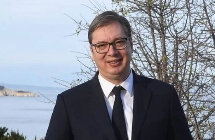 """ZAPALIO"" INTERNET Mladi Hrvat postao hit na Instagramu zbog sličnosti sa Aleksandrom Vučićem (FOTO)"