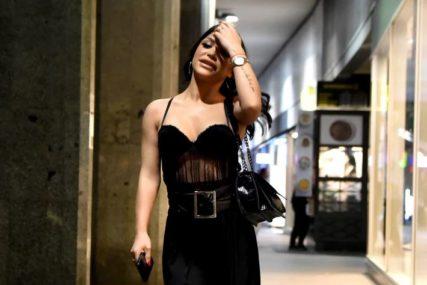 NOVAC ZA LJUBAV Pjevačica doživjela neprijatnost, njene kolege se umiješale i ODMAH REAGOVALE (FOTO)