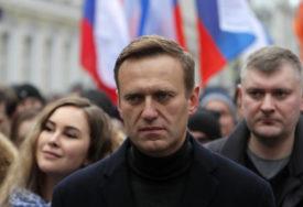 UHAPŠEN NAVALJNI NA AERODROMU U MOSKVI Lideru ruske opozicije prijeti deset godina zatvora