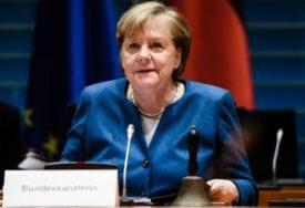 """""""JASNO JE IZ NAREĐENJA KOJA JE POTPISAO"""" Merkel tvrdi da je prostor za dogovor sa SAD veći poslije Bajdenove inauguracije"""