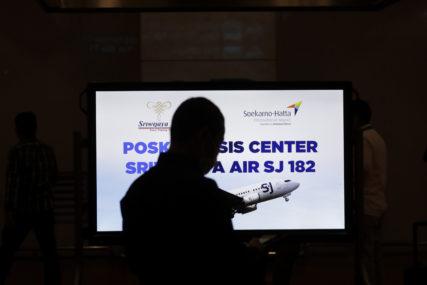PRONAĐENI DIJELOVI TIJELA Locirano mjesto pada putničkog aviona, akcija nastavljena jutros