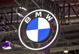 BMW NAJPOPULARNIJI U AMERICI Zadovoljni rezultatom koji su ostvarili