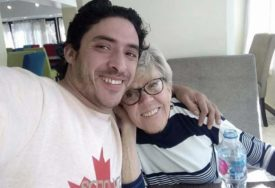 Porodica ne odobrava ovu vezu: Da ljubav godine ne broji pokazala je baka Iris i njen 45 godina mlađi dečko