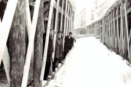 SRETNA NOVA 1971! Kako je Banjaluka prije pola vijeka slavila među ruševinama (FOTO)