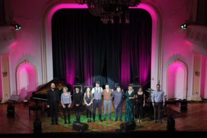 Publika pokazala veliko interesovanje: Održan koncert banjalučkih muzičkih umjetnika