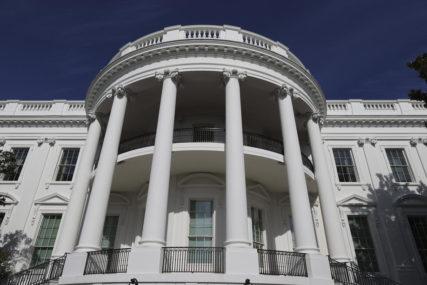 Vrtoglava cifra: Čišćenje Bijele kuće nakon odlaska Trampa koštalo NAJMANJE 127.000 DOLARA