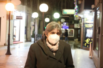 FDU se ogradio od izjava Biljane Mašić: Supruga Mike Aleksića komentarisala optužbe za silovanje