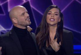 EMOCIJE NA SVE STRANE Kaja i Boban otpjevali duet koji su snimili prije 15 godina (VIDEO)