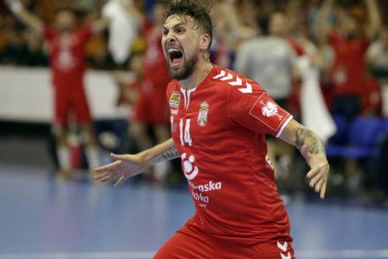 ZVANIČNO Srbija na Evropskom prvenstvu