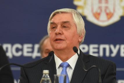 """""""Konačna odluka u ponedjeljak"""" Dr Tiodorović o novim mjerama za ulazak u Srbiju"""