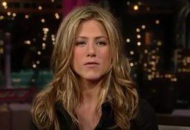 """""""Ovo će vam uništiti seriju"""" Fan otkrio zanimljivost o Dženifer Aniston u ulozi Rejčel (VIDEO)"""