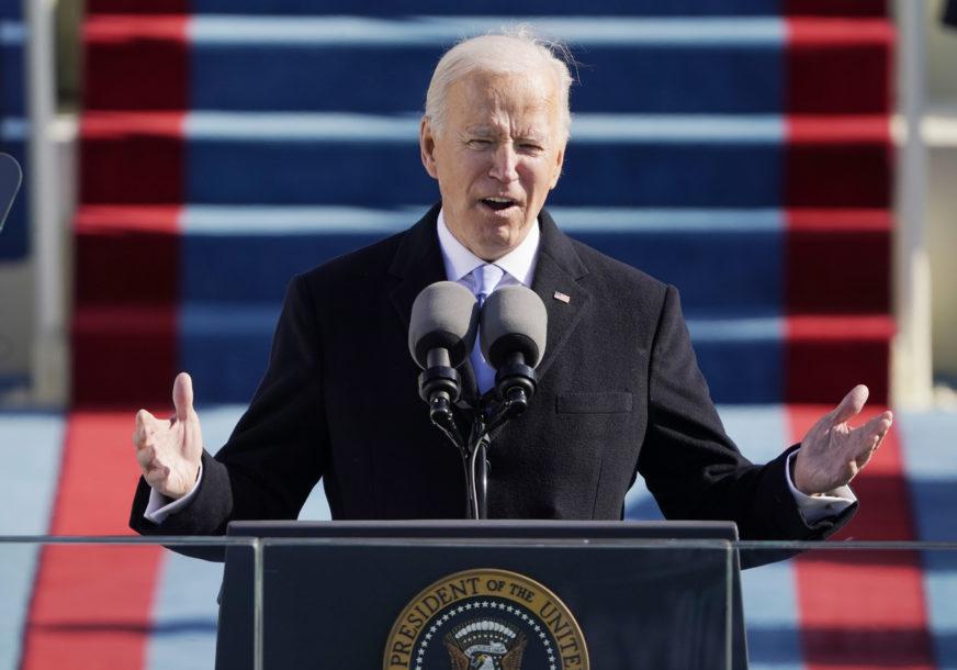 ŠTA ZNAČI BAJDENOVA ČESTITKA? Diplomate: Novi predsjednik SAD, a stara američka politika